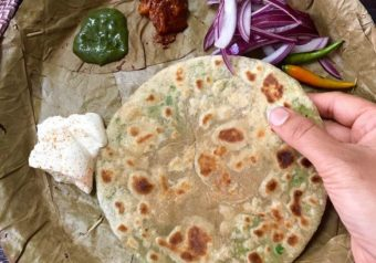 Top 5 Tips to Prevent Stuffed Paranthas from Breaking