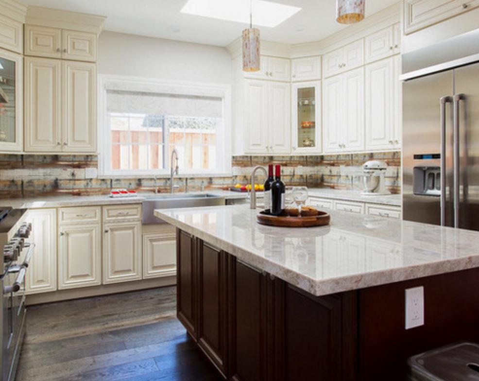 Kitchen remodel makeover - Virtual kitchen makeover upload photo ...